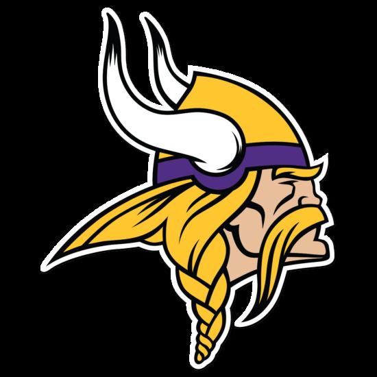 Minnesota Vikings logo.dxf