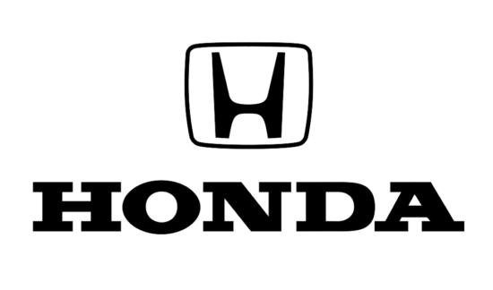 Honda Logo DWG File